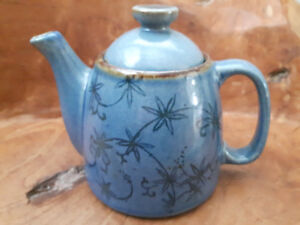 Collectible Tea Pot