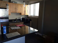Need a totally sweet roommate for an apartment on 17th!