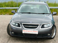 Saab 9-5 1.9TiD auto 2009.5MY Turbo Edition