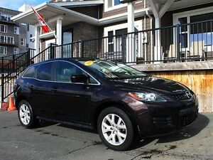 2008 Mazda CX-7 GS / 2.3L Turbo / Auto -Manager Special-