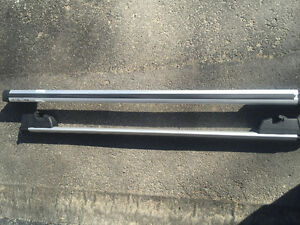 Mercedes ML350 Roof Bars