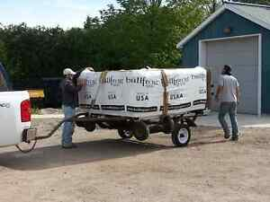 Hot tub moves relocates Kitchener / Waterloo Kitchener Area image 1