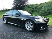 2011 BMW 520d M Sport **Automatic**184BHP**