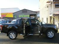 Low Mileage Ford Ranger 3.2TDCi 4x4 auto Wildtrak Double Cab (60)