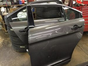 Ford police Intercepter Tauras RF door for sale