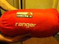 HIGHPEAK RANGER SLEEPING BAG