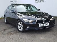 BMW 3 Series 2.0 320d EfficientDynamics BluePerformance (s/s) 4dr