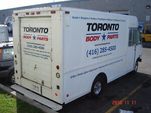 Sign Service Large Format Print Car Truck Vinyl Lettering Design