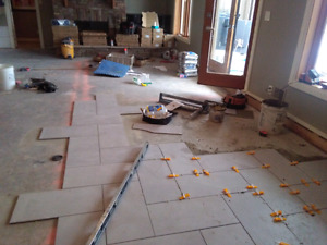 ALL YOUR FLOORING AND BATHROOM INSTALLATION Kingston Kingston Area image 3