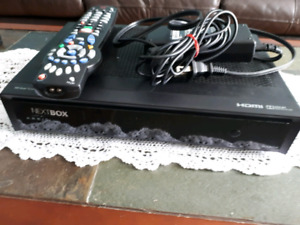 FOR SALE:  ROGERS HD DUAL TUNER DVR NEXTBOX - HDMI DOLBY DIGITAL