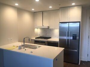 Bridgeland, Brand New Condo - 2 Bedroom 2 Bathroom