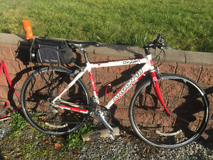 Oxygen Argon 18 road bike