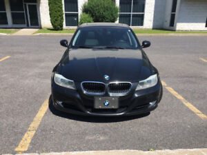 2010 BMW 328i xDrive 3 Series - VENTE PARTICULIER - 1 SEULE TAXE