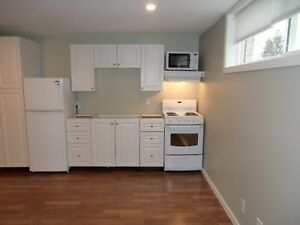 Brentwood basement Bach suite $750 includes util Oct 1st
