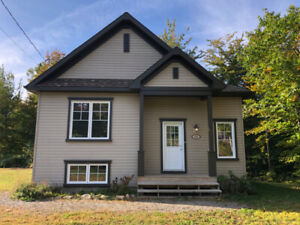 Maison à louer location achat St-Hippolyte-Laurentides