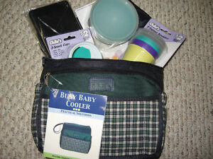 Busy Baby Cooler Bag