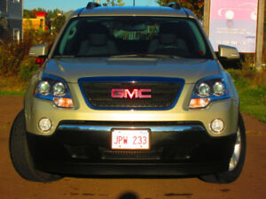 **REDUCED**2012 GMC Acadia SLE2 ***ONE OWNER***