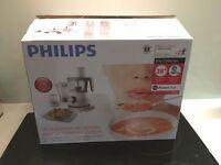 Philips HR7761/01 Food Processor - Viva Collection