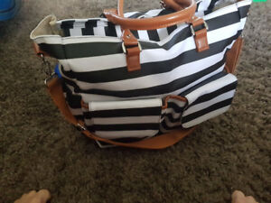 Diaper bag Brand new in package