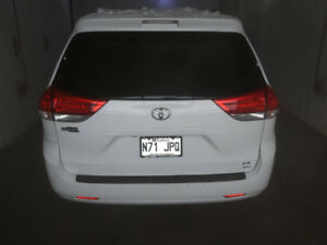 2012 Toyota Sienna LE 4wd Fourgonnette, fourgon