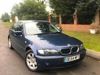 BMW 320 2.0TD 2004 (54) d SE DIESEL