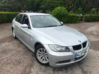 BMW 320 2.0 auto 2007MY i SE [AUTOMATIC]