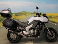 Kawasaki KLZ1000 2012