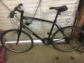 X-large Specialized Hybrid bike for sale