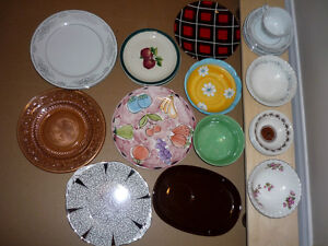 Dishes, Bowls, plates : as shown Cambridge Kitchener Area image 2