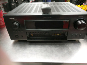 Denon Surround Receiver for sale