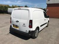 Citroen Berlingo L1 DIESEL 1.6 BLUE HDI 625KG ENTERPRISE 75PS EURO 6 (2017)