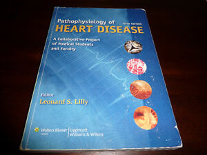 Pathophysiology of Heart Disease London Ontario image 3