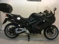 2014 BMW F 800GT 0% DEPOSIT FINANCE AVAILABLE