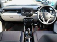 2017 Suzuki Ignis 1.2 Dualjet SZ3 5dr Hatchback Petrol Manual