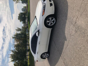 GREAT CONDITION ACURA TSX 2010 MANUAL