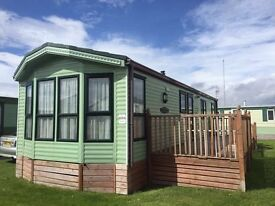 cheap static caravan for sale in Morecambe North west at a sea view 12 month park not haven