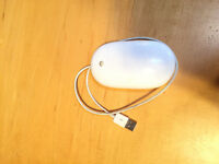 Apple USB Mouse