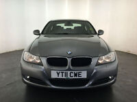 2011 BMW 320D EFFICIENT DYNAMICS DIESEL SERVICE HISTORY FINANCE PX WELCOME