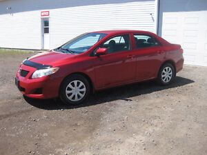 2010 Toyota Corolla CE Sedan - Bad Credit - Get Approved