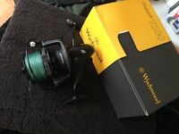 wychwood dispatch 7500 spod reel, Carp fishing rod Nash h gun 12foot 2 3/4lbs TC swap what you got
