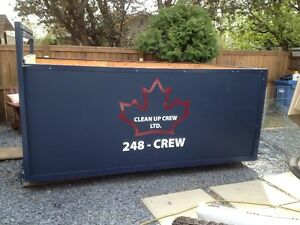 Bin Rentals starting at $150.00