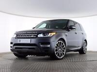 2017 Land Rover Range Rover Sport 3.0 SD V6 HSE Station Wagon 4x4 5dr