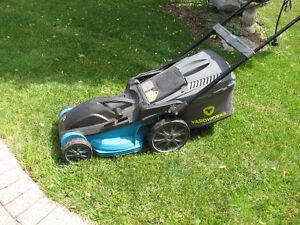 NEW ELECTRIC MOWER