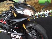 Triumph Daytona 675 R ABS Very clean example