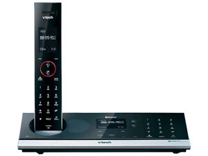 2010 vech cordless phone digital answering built in