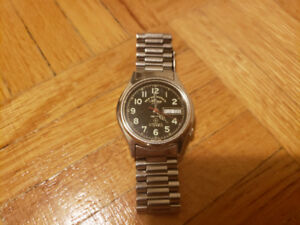 Old School Watch - Open to offer