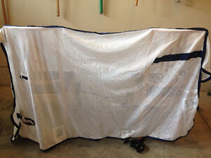 Fly Sheets - Size 80