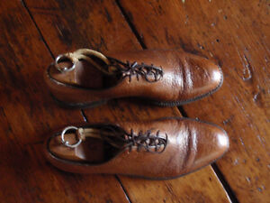 Dacks Quality Buffalo Leather Dress Shoes for Your Man... West Island Greater Montréal image 5