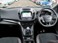 2019 Ford Kuga 2.0 TDCi 180 ST-Line 5dr 4x4 Diesel Manual