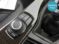 2014 BMW 3 SERIES 318d Luxury 4dr